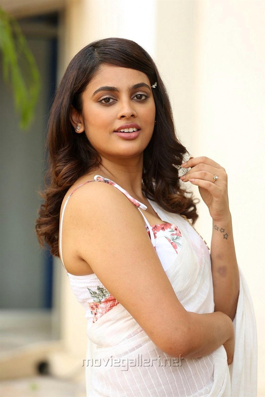 Akshara Movie Heroine Nandita Swetha Images