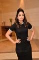 Actress Nandita Swetha in Black Dress Stills