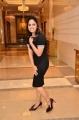 Actress Nandita Swetha Hot in Black Dress Stills