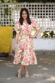 Actress Nandita Swetha in Floral Dress Photos