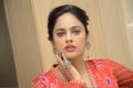 Kapatadhaari Movie Actress Nandita Swetha New Pics