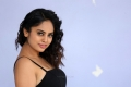 Actress Nandita Swetha HD Photos @ Bluff Master Movie Success Meet