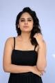 Actress Nandita Swetha Latest HD Photos in Glam Black Dress