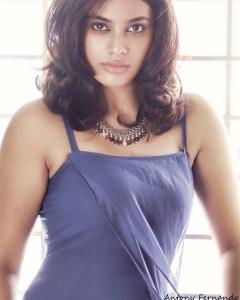 Actress Nandita Swetha Latest Photoshoot Pics