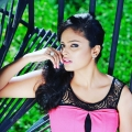 Tamil Actress Nandita Swetha Latest Photoshoot Pics