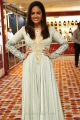 Actress Nandita Swetha New Photos @ The Jewellery Expo 2018