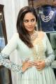 Telugu Actress Nandita Swetha New Photos @ The Jewellery Expo Taj Krishna