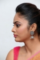 Asuravadham Heroine Nandita Swetha Saree Images HD