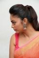 Actress Nandita Swetha Saree Images HD @ Asuravadham Press Meet