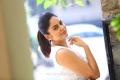 Actress Nandita Swetha Stills @ Bluff Master Interview