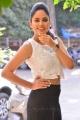 Actress Nandita Swetha Stills @ Bluff Master Movie Interview