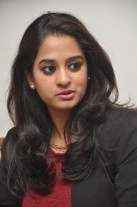 Ram Leela Movie Heroine Nanditha Interview Photos