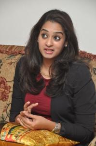 Nanditha Raj Interview about Ram Leela Movie