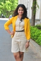 Actress Nanditha Photos @ Krishnamma Kalipindi Iddarini Press Meet