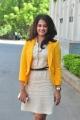 Actress Nanditha Raj Photos @ Krishnamma Kalipindi Iddarini Press Meet