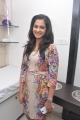 Nanditha launches Naturals Family Salon at Ameerpet, Hyderabad