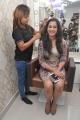 Nanditha Raj launches Naturals Family Salon at Ameerpet, Hyderabad