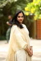 Vishwamitra Movie Actress Nanditha Raj New Stills