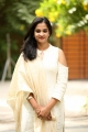 Actress Nandita Raj Stills @ Vishwamitra Teaser Launch