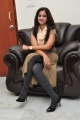 Heroine Nanditha Raj at Savitri Interview Images