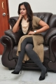 Savitri Movie Heroine Nanditha Raj Interview Images