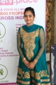 Singer Veena @ Nandri Solvoom Song CD Launch Stills