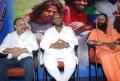 Nandu Baski Audio Launch Stills