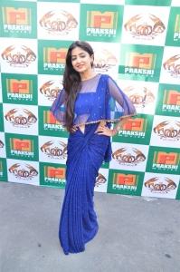Actress Poonam Kaur @ Nandu En Nanban Movie Launch Stills