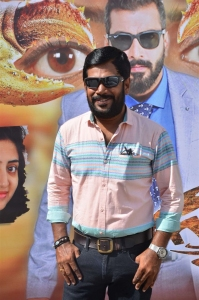 Nandu En Nanban Movie Launch Stills