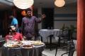 Jithan Ramesh & Andal Ramesh @ Nandu En Nanban Movie Working Stills