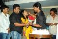 Actor Nani Birthday Celebrations 2013 at Paisa Logo Launch