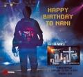 Paisa Movie Nani Birthday Special Wallposters