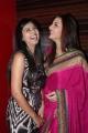 Monal Gajjar, Sana Oberoi at Nankam Pirai Movie Audio Launch Stills