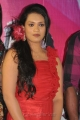 Actress Nanma Stills at at Vidiyum Varai Pesu Audio Release
