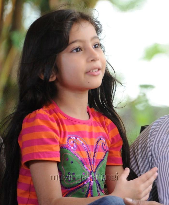 Nanna Movie Child Artist Baby Sara Gallery [ Gallery View ]