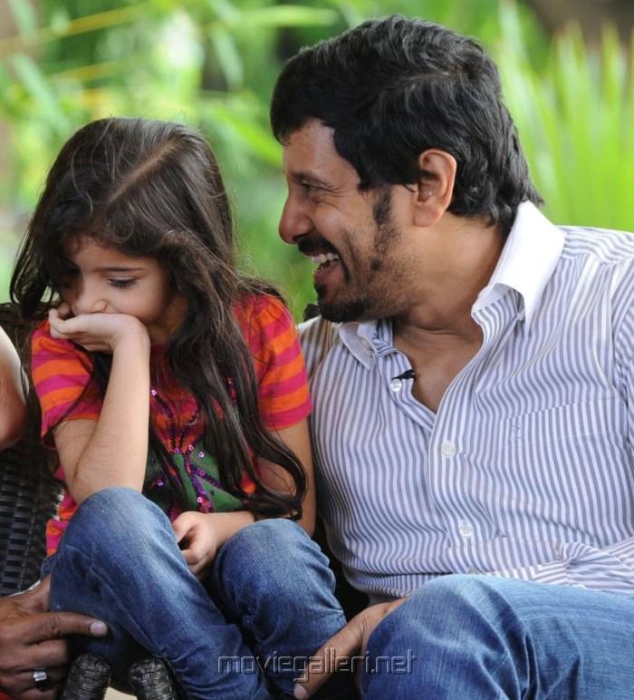 Picture 36577 | Nanna Movie Child Artist Baby Sara Gallery ...