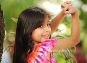 Baby Sara Cute Photoshoot Gallery
