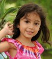 Baby Sara Cute Photoshoot Gallery