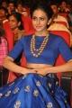 Rakul Preet Singh @ Nannaku Prematho Movie Audio Launch Stills