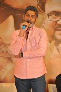 Jagapathi Babu @ Nannaku Prematho Movie Success Meet Stills