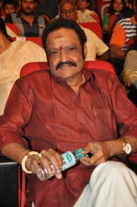 Nandamuri Harikrishna @ Nannaku Prematho Audio Release Function Photos