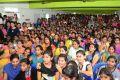 Nannu Dochukunduvate Movie Team @ ISTS Engineering College Rajahmundry