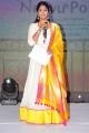 Anchor Jhansi @ Nannu Vadili Neevu Polevule Audio Launch Stills