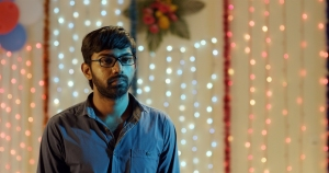 Actor Kola Balakrishna in Nannu Vadili Neevu Polevule Telugu Movie Stills