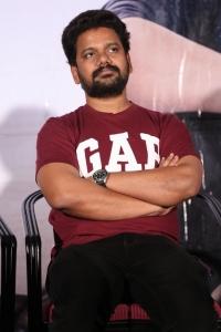 Anand Ravi @ Napoleon Movie Press Meet Images