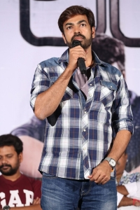 Actor Ravi Varma @ Napoleon Movie Press Meet Images