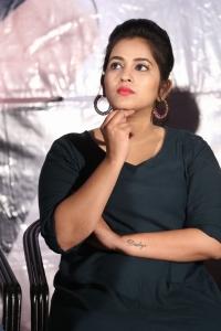 Actress Komali @ Napoleon Movie Press Meet Images