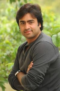 Nara Rohit Latest Photos