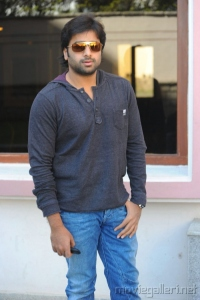 Nara Rohit Latest Pics