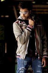 Nara Rohit New Look Photo Shoot Stills